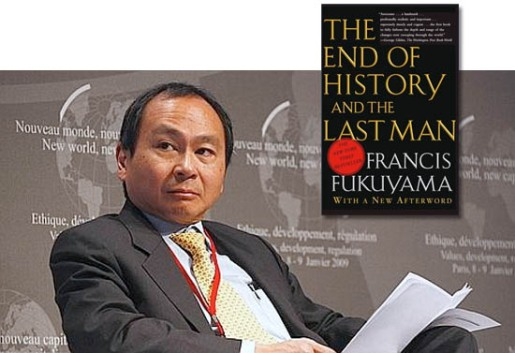 Image result for francis fukuyama